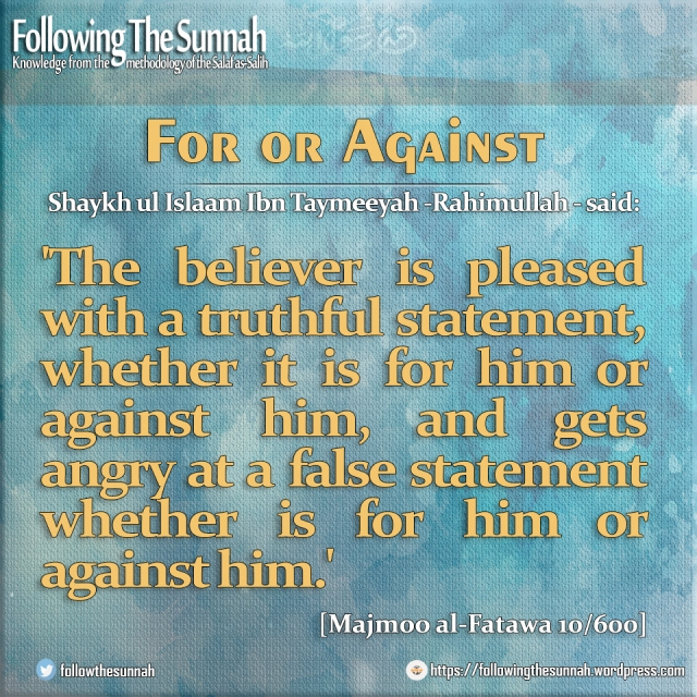 following-a-collection-of-beneficial-statements-1-for-or-against